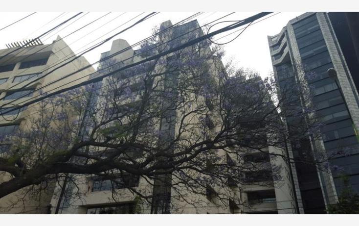 Foto de departamento en venta en  335, lomas de chapultepec ii sección, miguel hidalgo, distrito federal, 2692747 No. 01