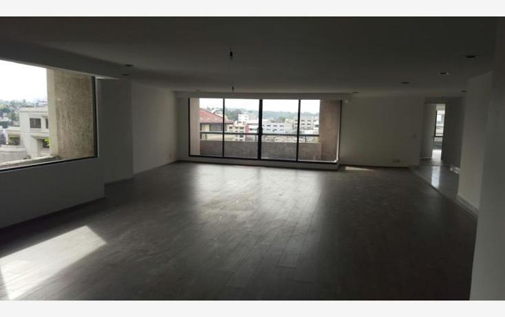 Foto de departamento en venta en  335, lomas de chapultepec ii sección, miguel hidalgo, distrito federal, 2692747 No. 03