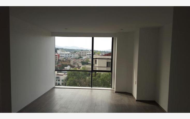 Foto de departamento en venta en  335, lomas de chapultepec ii sección, miguel hidalgo, distrito federal, 2692747 No. 04