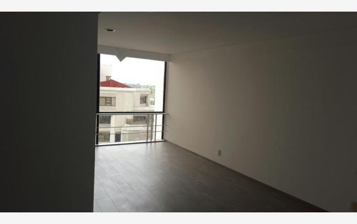 Foto de departamento en venta en  335, lomas de chapultepec ii sección, miguel hidalgo, distrito federal, 2692747 No. 07