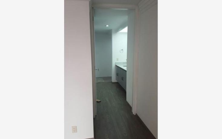 Foto de departamento en venta en  335, lomas de chapultepec ii sección, miguel hidalgo, distrito federal, 2692747 No. 09
