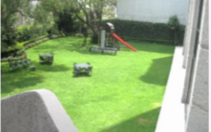 Foto de departamento en venta en  335, lomas de chapultepec ii sección, miguel hidalgo, distrito federal, 2692747 No. 16