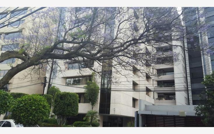 Foto de departamento en venta en  335, lomas de chapultepec ii sección, miguel hidalgo, distrito federal, 2692747 No. 20