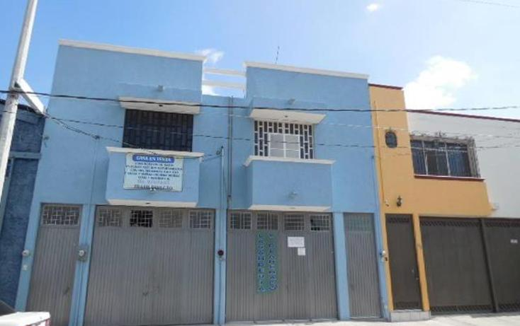 Foto de casa en venta en  335, versalles 1a sección, aguascalientes, aguascalientes, 1729760 No. 01