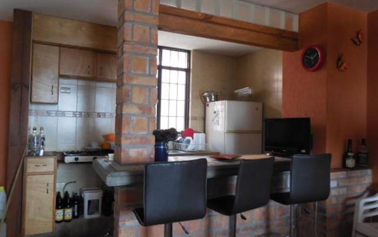 Foto de casa en venta en  335, versalles 1a sección, aguascalientes, aguascalientes, 1729760 No. 02