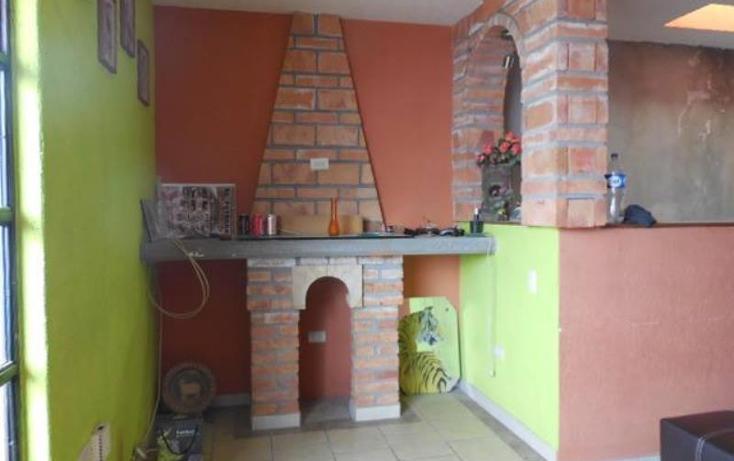 Foto de casa en venta en  335, versalles 1a sección, aguascalientes, aguascalientes, 1729760 No. 04