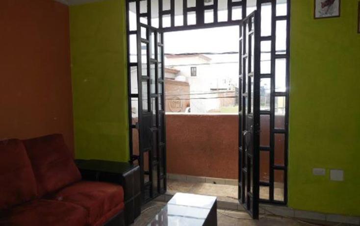 Foto de casa en venta en  335, versalles 1a sección, aguascalientes, aguascalientes, 1729760 No. 05