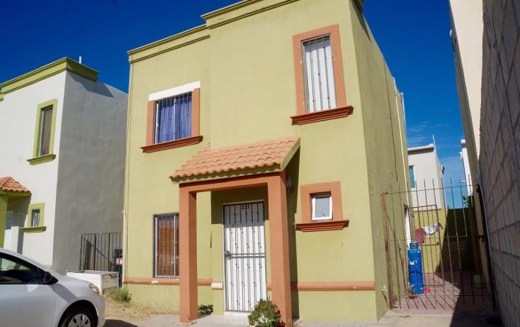 Foto de casa en venta en  335, villas del encanto, la paz, baja california sur, 1995386 No. 02