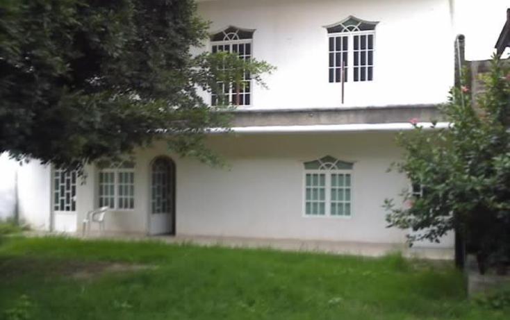 Foto de casa en venta en  3352, san josé ejidal, zapopan, jalisco, 968011 No. 01