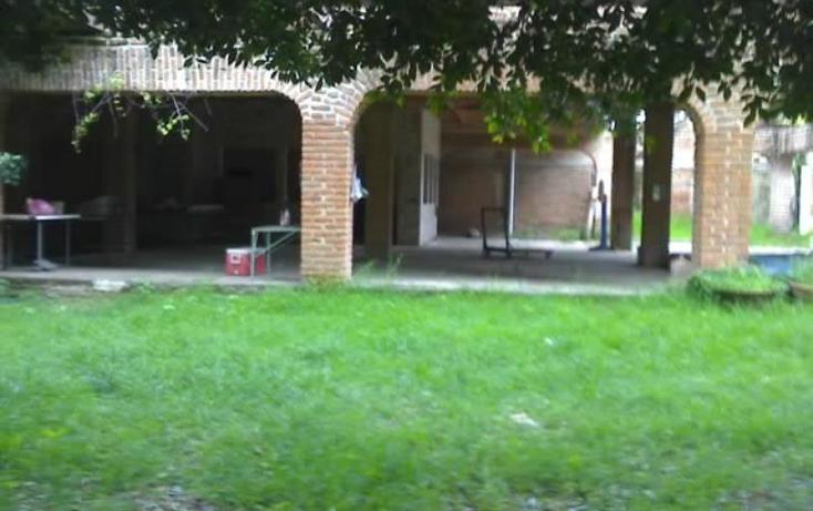 Foto de casa en venta en  3352, san josé ejidal, zapopan, jalisco, 968011 No. 02