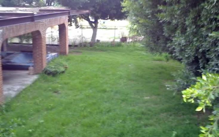 Foto de casa en venta en  3352, san josé ejidal, zapopan, jalisco, 968011 No. 05