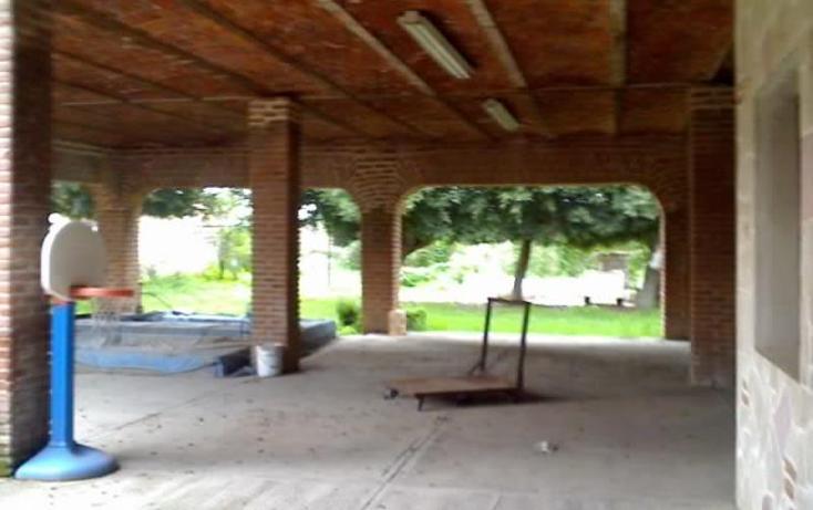 Foto de casa en venta en  3352, san josé ejidal, zapopan, jalisco, 968011 No. 10