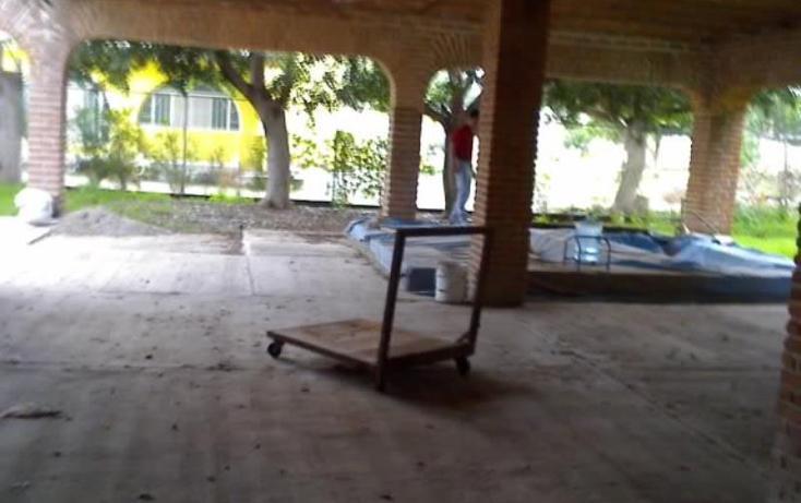Foto de casa en venta en  3352, san josé ejidal, zapopan, jalisco, 968011 No. 11