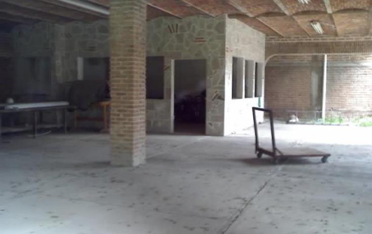 Foto de casa en venta en  3352, san josé ejidal, zapopan, jalisco, 968011 No. 13
