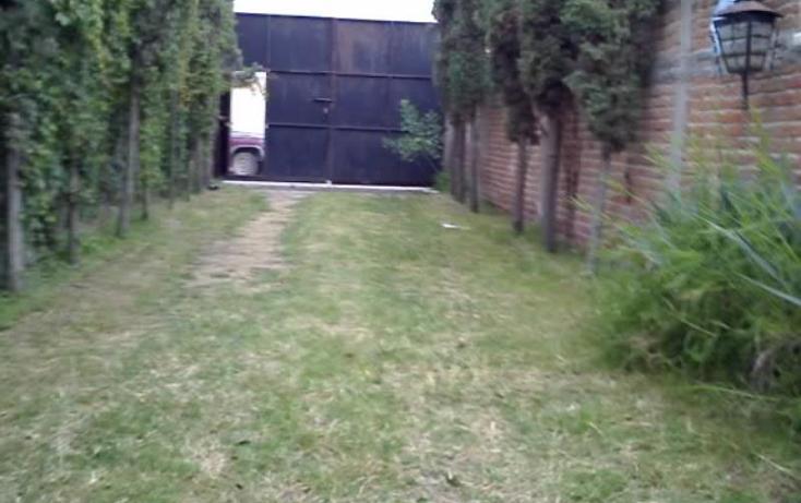 Foto de casa en venta en  3352, san josé ejidal, zapopan, jalisco, 968011 No. 14