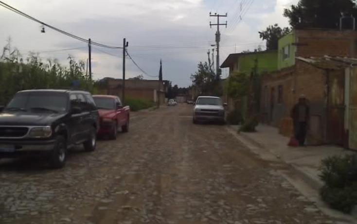Foto de casa en venta en  3352, san josé ejidal, zapopan, jalisco, 968011 No. 16