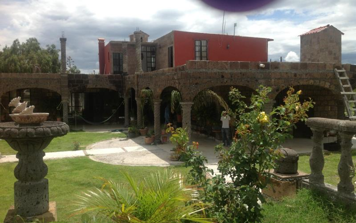 Foto de rancho en venta en  337, corral de piedras de arriba, san miguel de allende, guanajuato, 1602736 No. 01