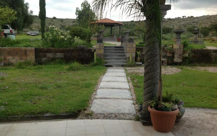 Foto de rancho en venta en  337, corral de piedras de arriba, san miguel de allende, guanajuato, 1602736 No. 02