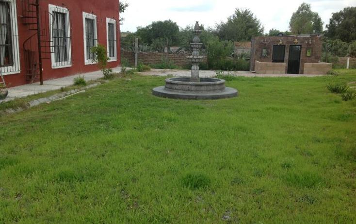 Foto de rancho en venta en  337, corral de piedras de arriba, san miguel de allende, guanajuato, 1602736 No. 03