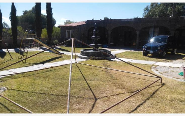 Foto de rancho en venta en  337, corral de piedras de arriba, san miguel de allende, guanajuato, 1602736 No. 06