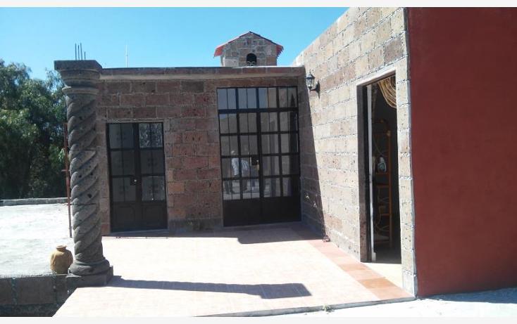 Foto de rancho en venta en  337, corral de piedras de arriba, san miguel de allende, guanajuato, 1602736 No. 10
