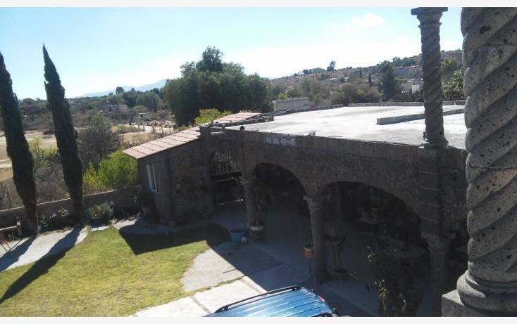 Foto de rancho en venta en  337, corral de piedras de arriba, san miguel de allende, guanajuato, 1602736 No. 18