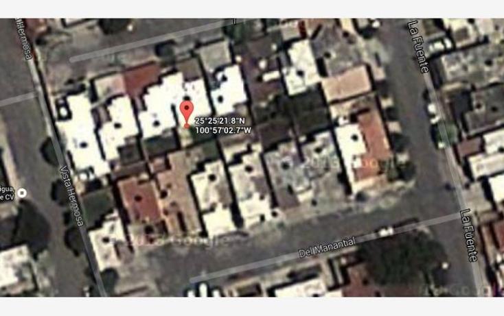 Foto de casa en venta en  338, balcones de morelos, saltillo, coahuila de zaragoza, 1978528 No. 01