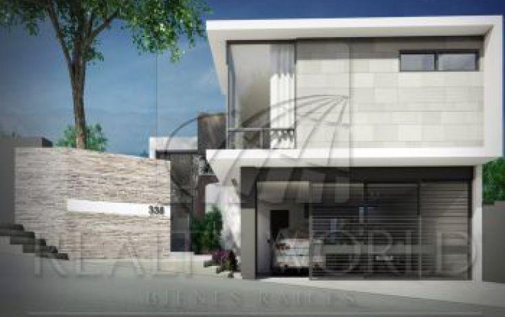 Foto de casa en venta en 338, colonial la sierra, san pedro garza garcía, nuevo león, 1658297 no 01