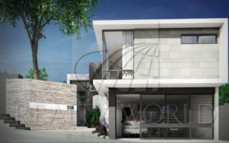 Foto de casa en venta en 338, colonial la sierra, san pedro garza garcía, nuevo león, 1658299 no 01