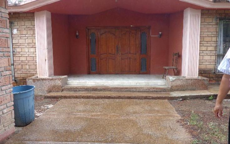 Foto de casa en venta en  3381, parques de la cañada, saltillo, coahuila de zaragoza, 481933 No. 03