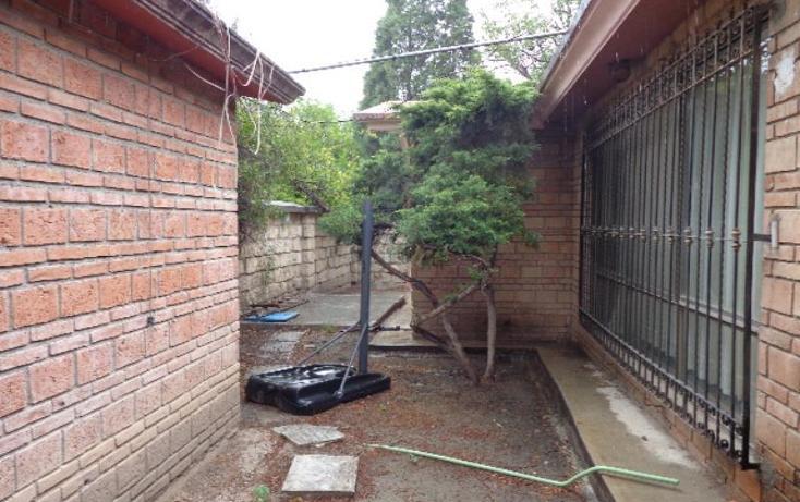 Foto de casa en venta en paseo de las palmas 3381, parques de la cañada, saltillo, coahuila de zaragoza, 481933 No. 04