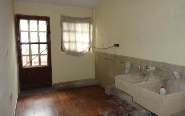 Foto de casa en venta en paseo de las palmas 3381, parques de la cañada, saltillo, coahuila de zaragoza, 481933 No. 09