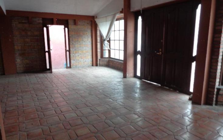 Foto de casa en venta en  3381, parques de la cañada, saltillo, coahuila de zaragoza, 481933 No. 12