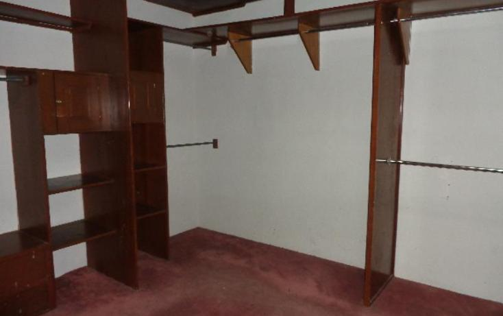 Foto de casa en venta en paseo de las palmas 3381, parques de la cañada, saltillo, coahuila de zaragoza, 481933 No. 14
