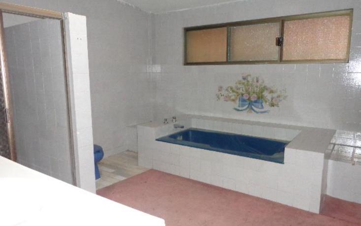 Foto de casa en venta en paseo de las palmas 3381, parques de la cañada, saltillo, coahuila de zaragoza, 481933 No. 15