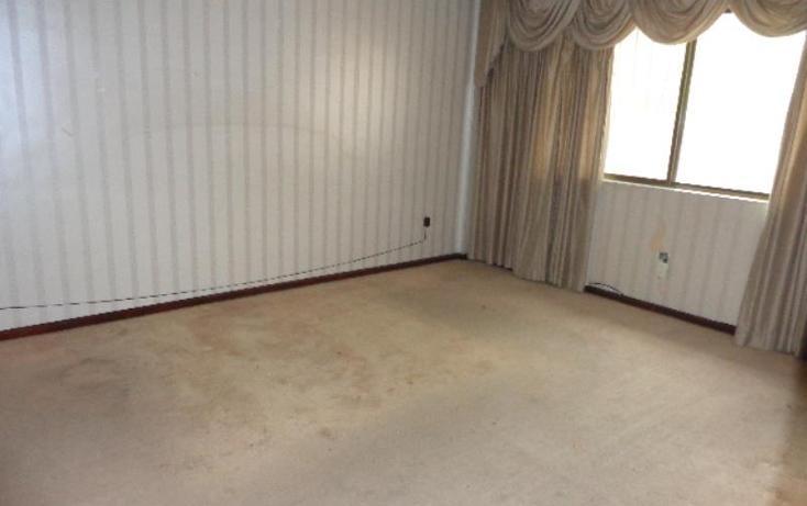 Foto de casa en venta en  3381, parques de la cañada, saltillo, coahuila de zaragoza, 481933 No. 16