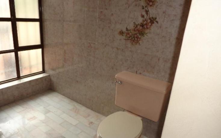 Foto de casa en venta en  3381, parques de la cañada, saltillo, coahuila de zaragoza, 481933 No. 18
