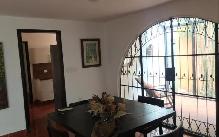 Foto de casa en renta en  338-a, itzimna, mérida, yucatán, 1982622 No. 12