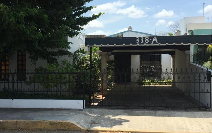 Foto de casa en renta en  338-a, itzimna, mérida, yucatán, 1982622 No. 13