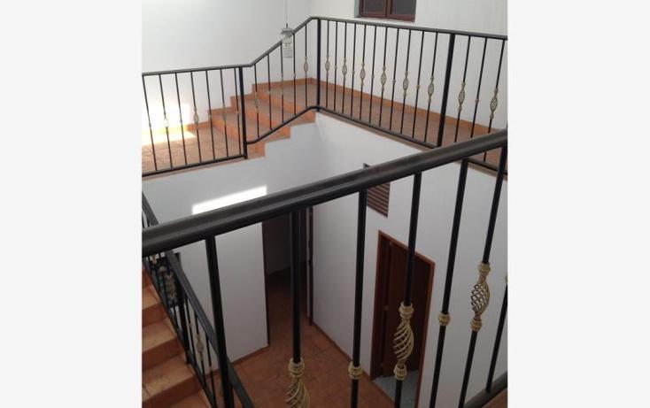 Foto de casa en venta en  339, analco, guadalajara, jalisco, 1982948 No. 24