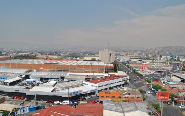 Foto de edificio en renta en  34, centro industrial tlalnepantla, tlalnepantla de baz, méxico, 492888 No. 03