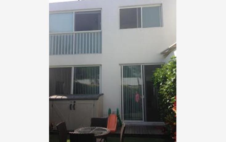 Foto de casa en venta en  34, chapultepec, cuernavaca, morelos, 1669940 No. 01