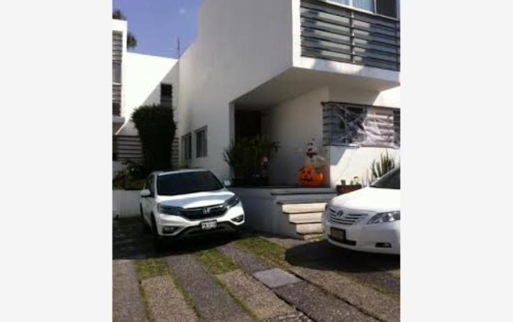 Foto de casa en venta en  34, chapultepec, cuernavaca, morelos, 1669940 No. 02