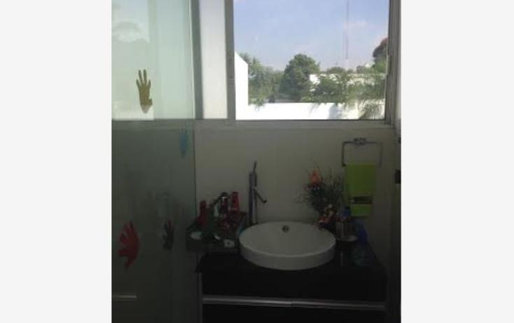 Foto de casa en venta en  34, chapultepec, cuernavaca, morelos, 1669940 No. 08