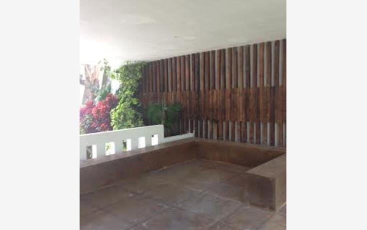 Foto de casa en venta en  34, chapultepec, cuernavaca, morelos, 1669940 No. 11
