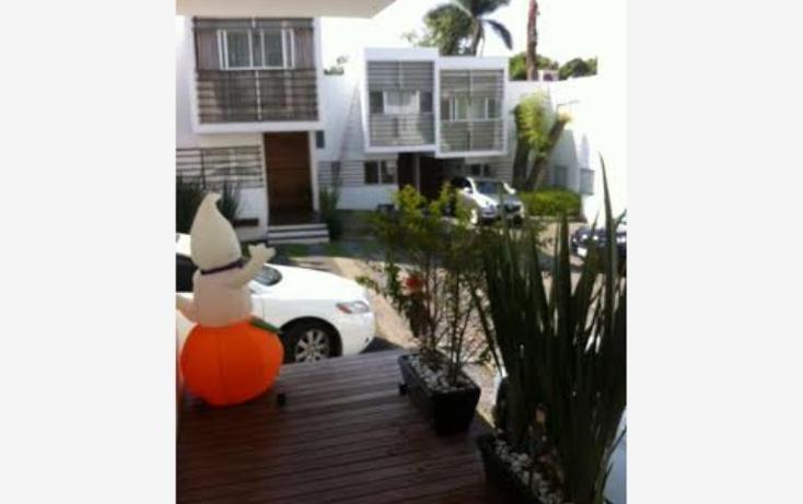 Foto de casa en venta en  34, chapultepec, cuernavaca, morelos, 1669940 No. 13