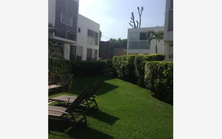 Foto de casa en venta en  34, chapultepec, cuernavaca, morelos, 1669940 No. 14