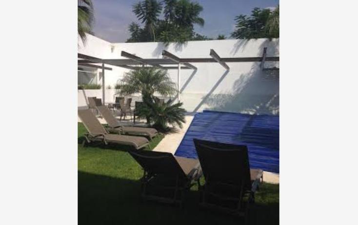 Foto de casa en venta en  34, chapultepec, cuernavaca, morelos, 1669940 No. 17
