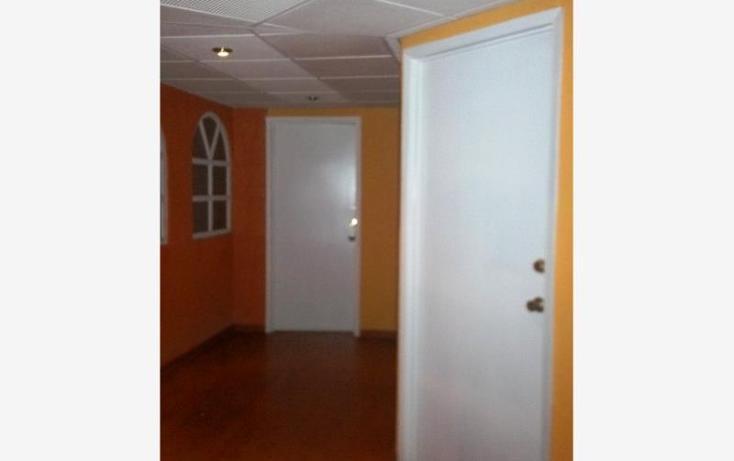 Foto de oficina en renta en  34, constituyentes, querétaro, querétaro, 739089 No. 01