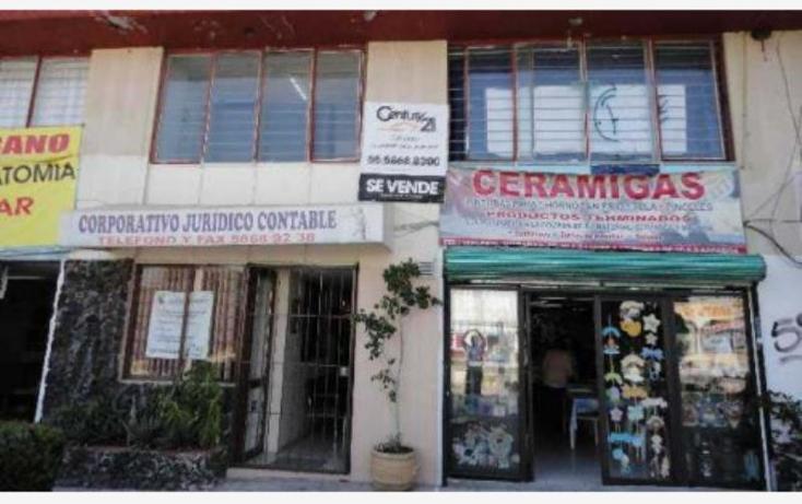 Foto de local en venta en  34, cuautitlán izcalli centro urbano, cuautitlán izcalli, méxico, 389834 No. 01